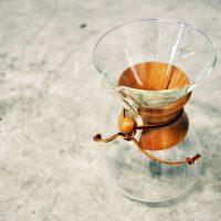 【定番ロングセラー】コーヒーメーカーCHEMEX ケメックス