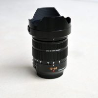 【GH5におすすめレンズ】標準ズーム LEICA 12-60mm/F2.8-4.0