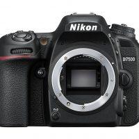 【買い!】DXフォーマット Nikon D7500