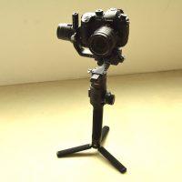 【ついに購入!】 ジンバルDJI RONIN-SとGH5で映像撮影!