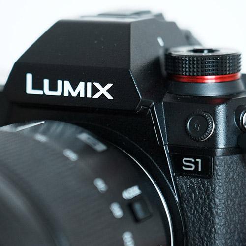 LUMIX S1が大規模アップデートで6Kカメラへと進化!